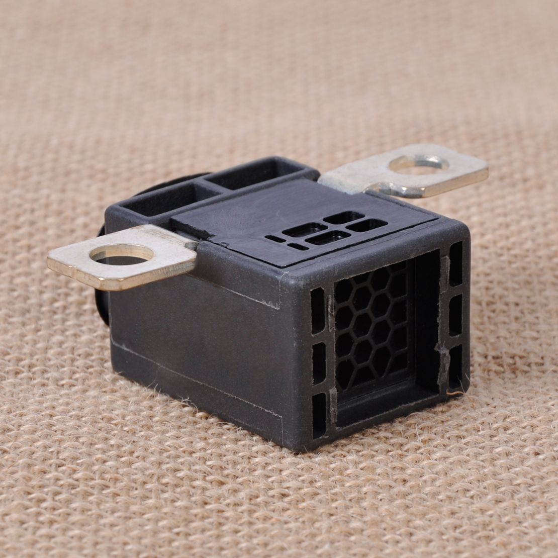 battery fuse overload protection for audi a3 a4 a5 a6 a8 q5 q7 tt vw 4f0915519 ebay. Black Bedroom Furniture Sets. Home Design Ideas