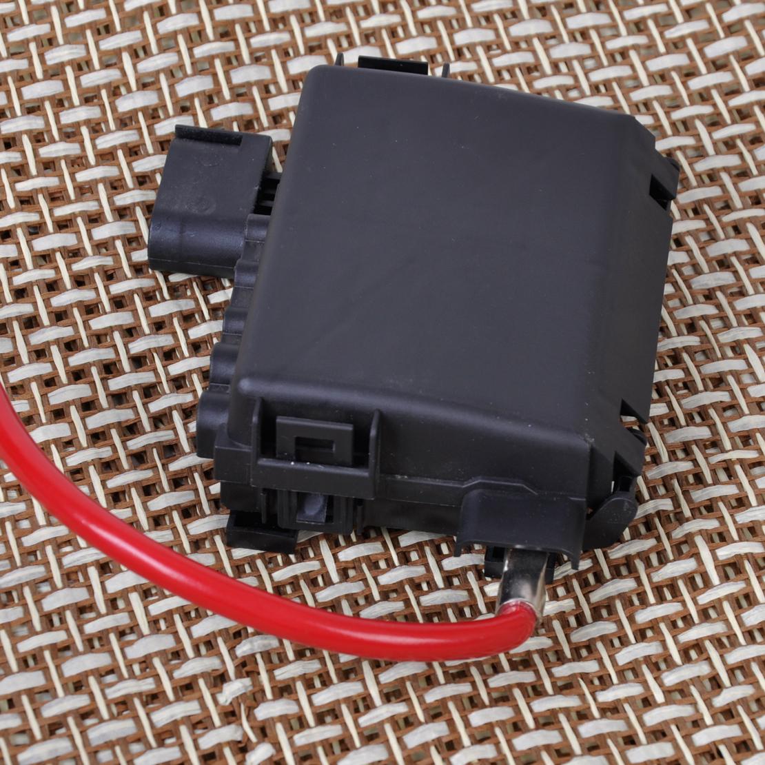 2003 jetta battery fuse box new    fuse       box       battery    terminal for vw beetle golf bora  new    fuse       box       battery    terminal for vw beetle golf bora