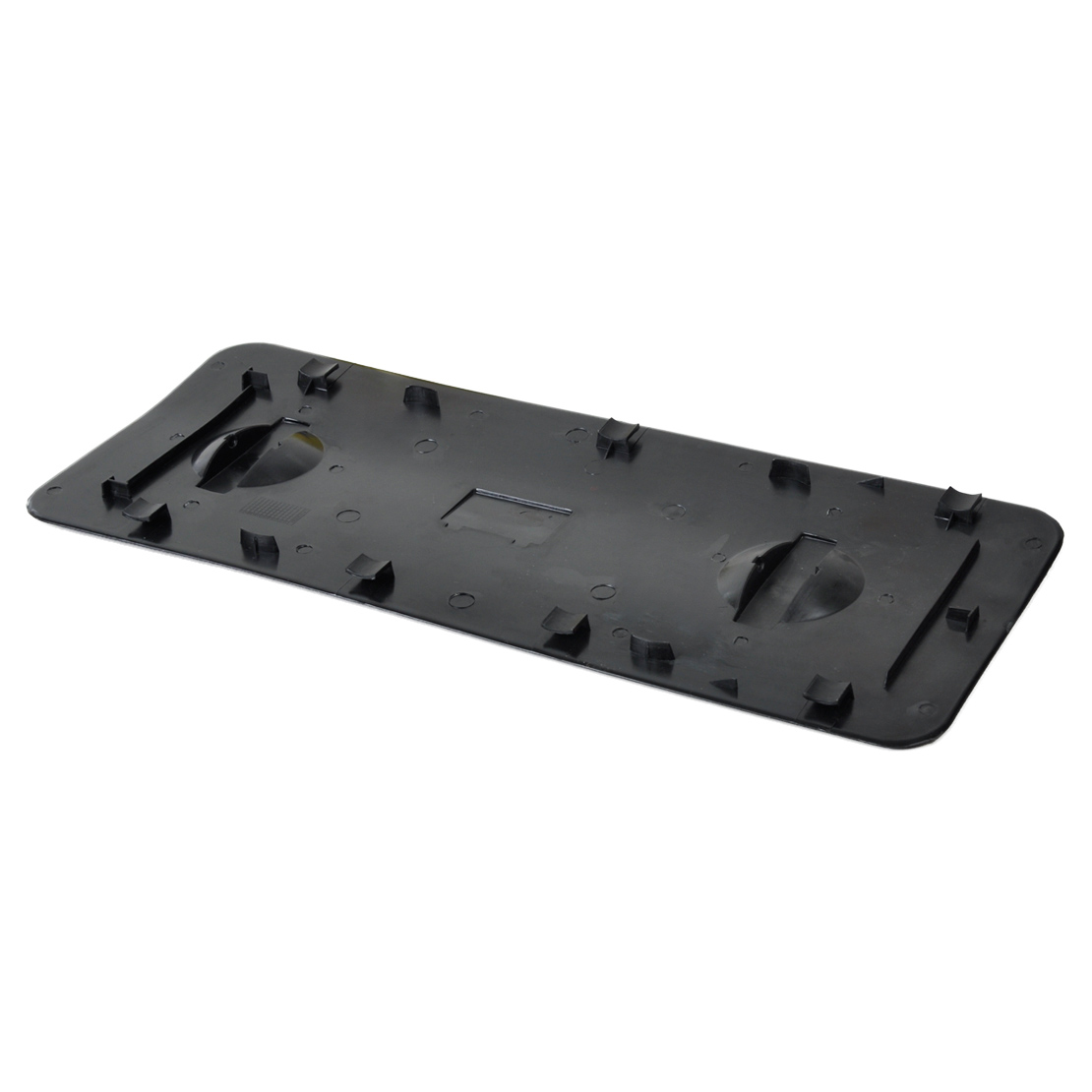 new black battery tray cover 8e1819422a01c for 2001 2008 audi a4 8e b6 b7 ebay. Black Bedroom Furniture Sets. Home Design Ideas