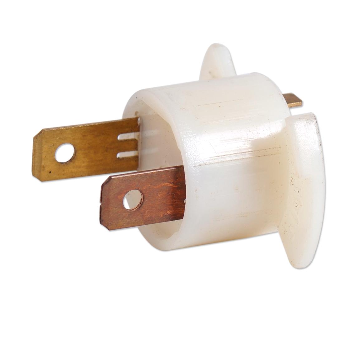 H1 Halogen Headlight Bulb Socket Holder Fit Honda CR-V