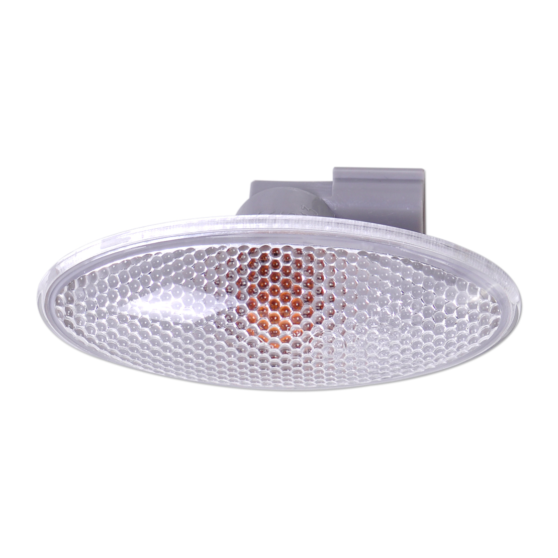 2pcs Side Turn Signal Lamp Fender Light Fit For Toyota