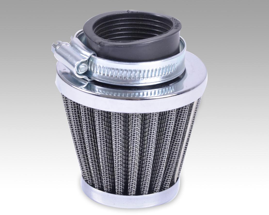 Universal Clamp On Air Filter Suzuki Gs