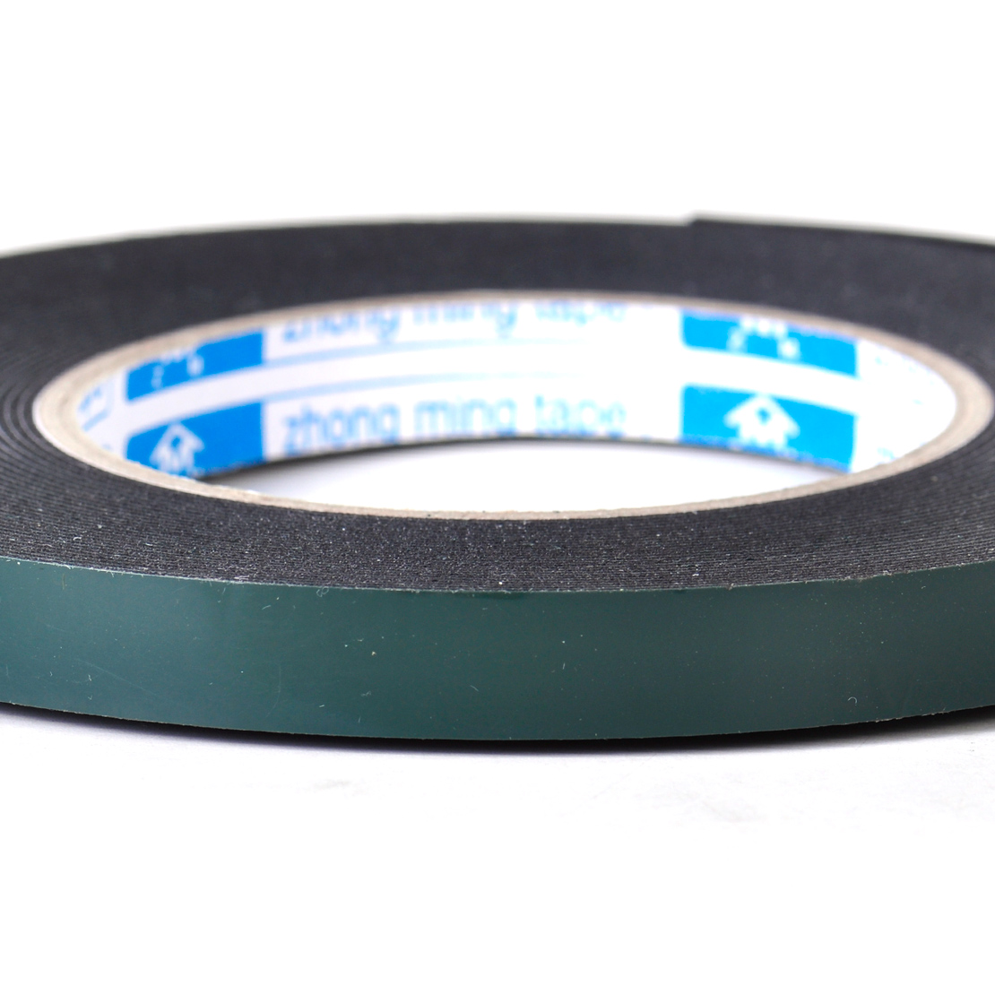 double sided car trim moulding badge tape strong foam adhesive 5m x 12mm ebay. Black Bedroom Furniture Sets. Home Design Ideas