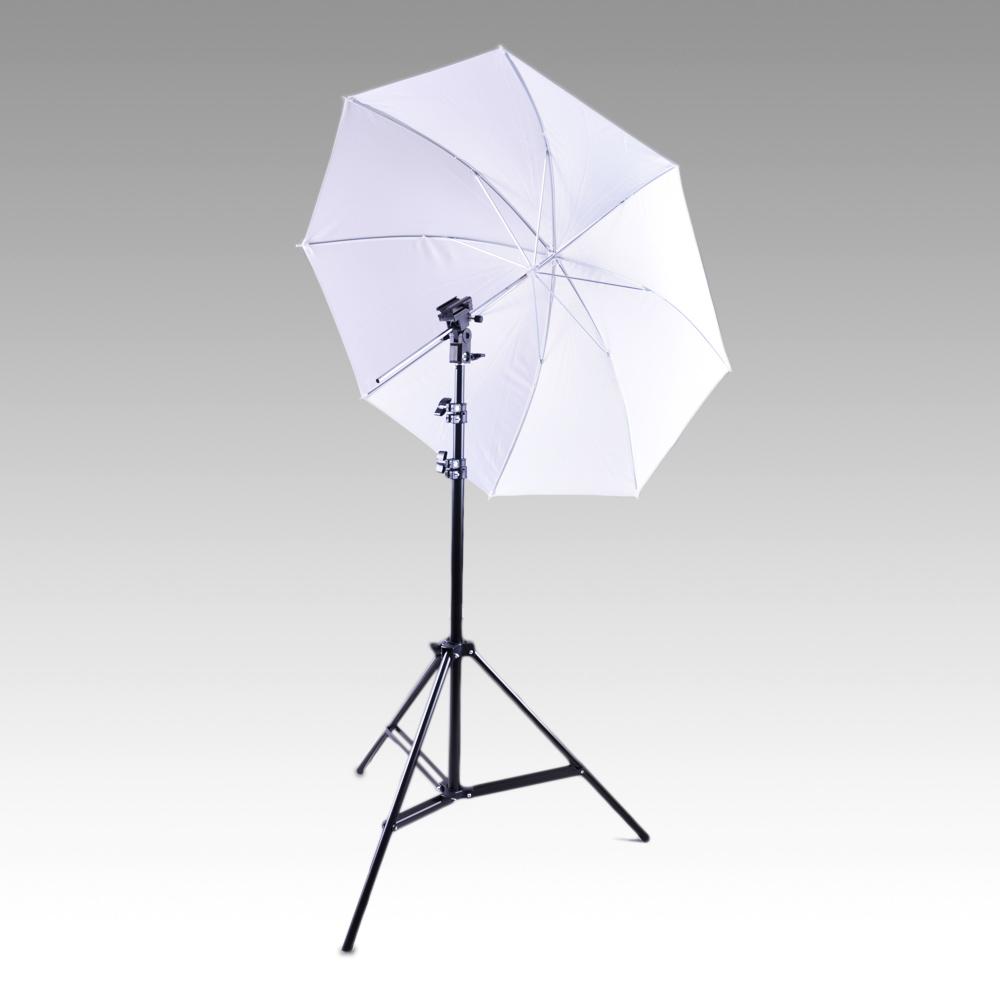Portable Umbrella Base : Umbrellas m light stand flash umbrella mount bracket