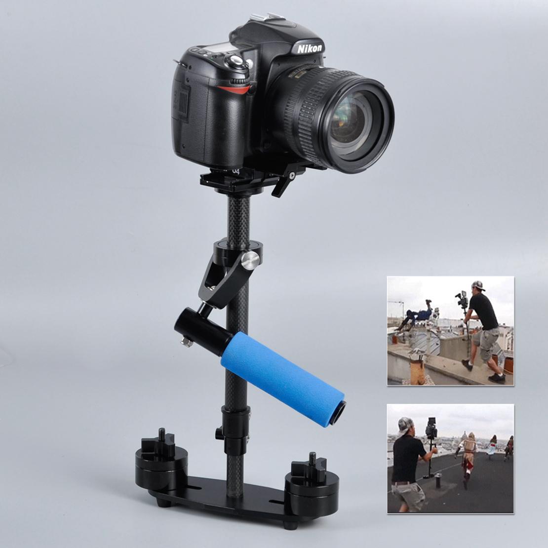 Стедикам для камеры своими руками 44