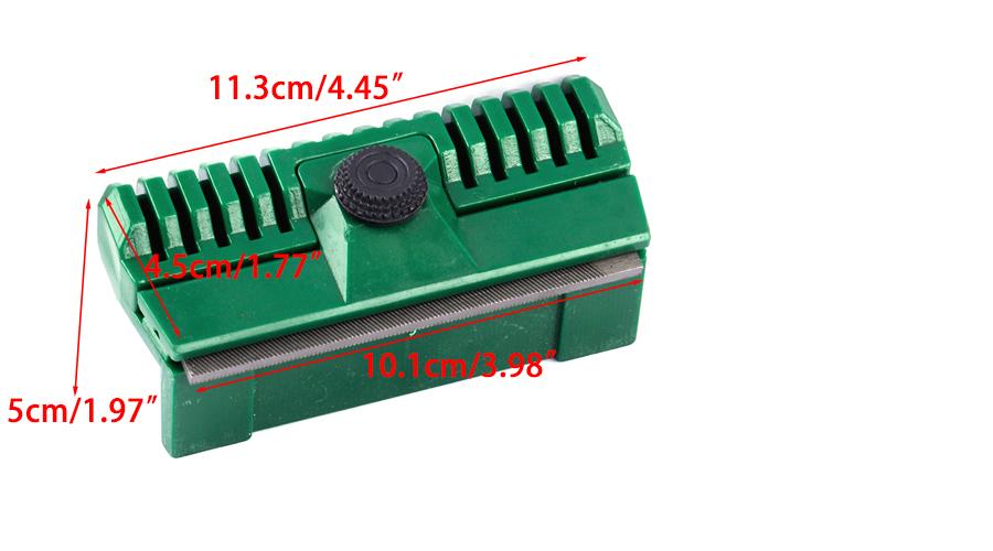 Schwert 90cm 3//8 114TG 1,6mm passend für Stihl 066 MS660 Guide Bar Schiene