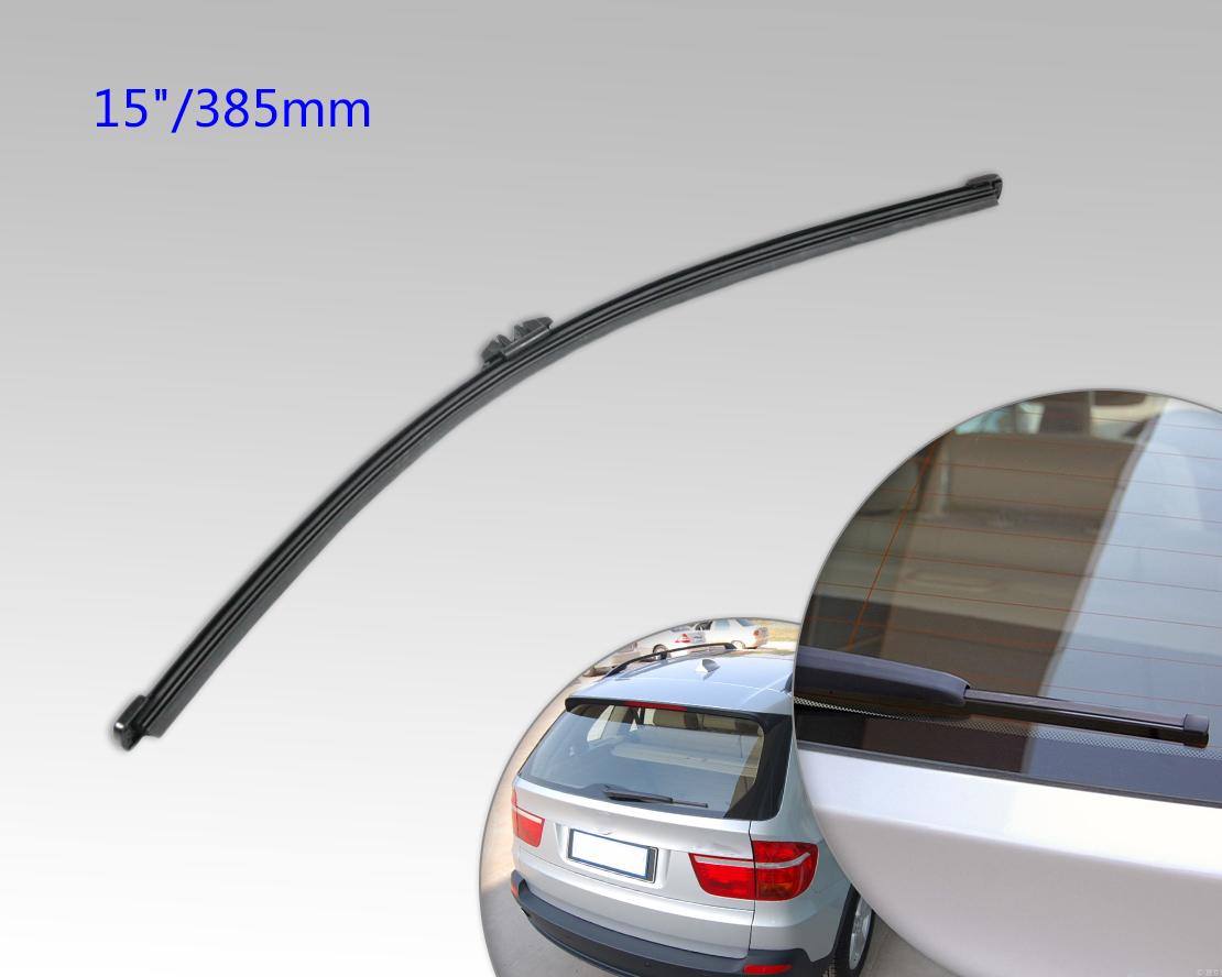 "15/"" Rear Windshield Wiper Arm Blade For BMW X5 E70 2007-2014"