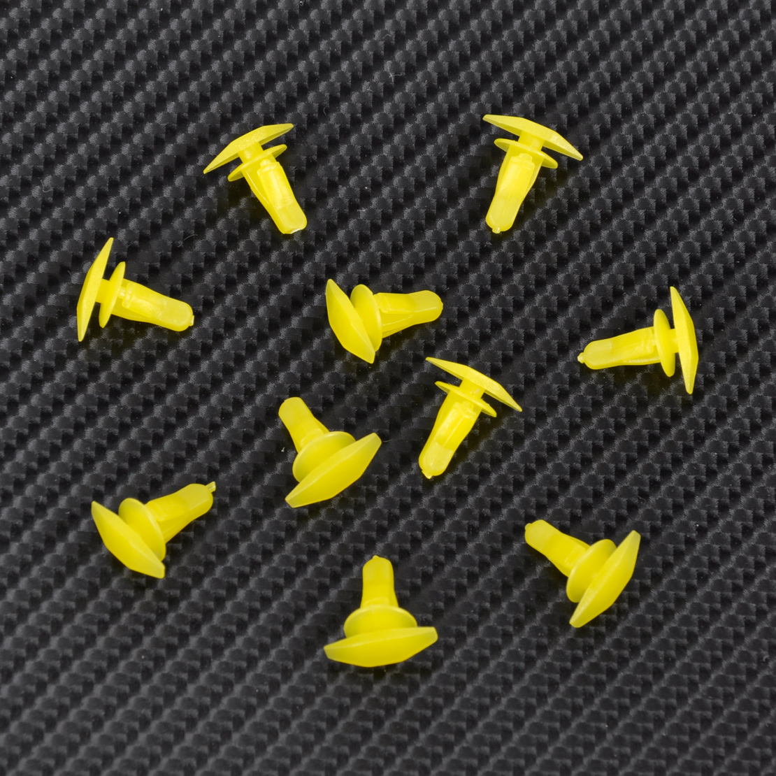 30x Weatherstrip Door and Boot Seal Clip for Honda Civic Acura 91530-SP1-003