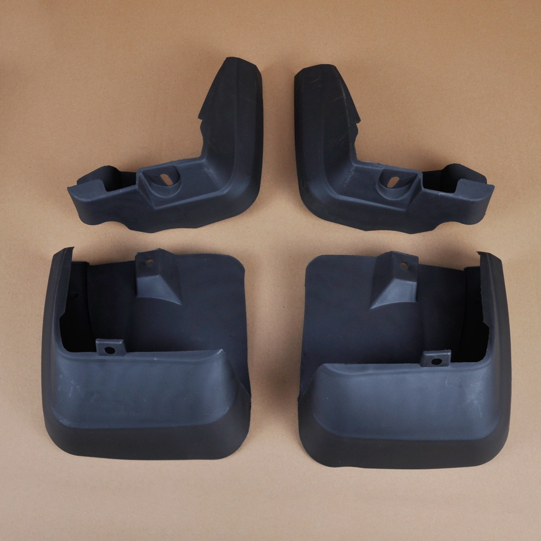 New Mud Flaps Flap Splash Guards Mudguard For Subaru Xv