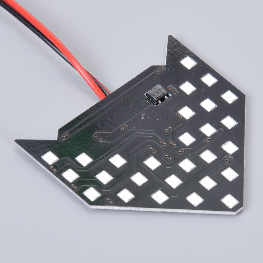 2 X 27 Smd Led Rear View Side Mirror Sequential Arrow