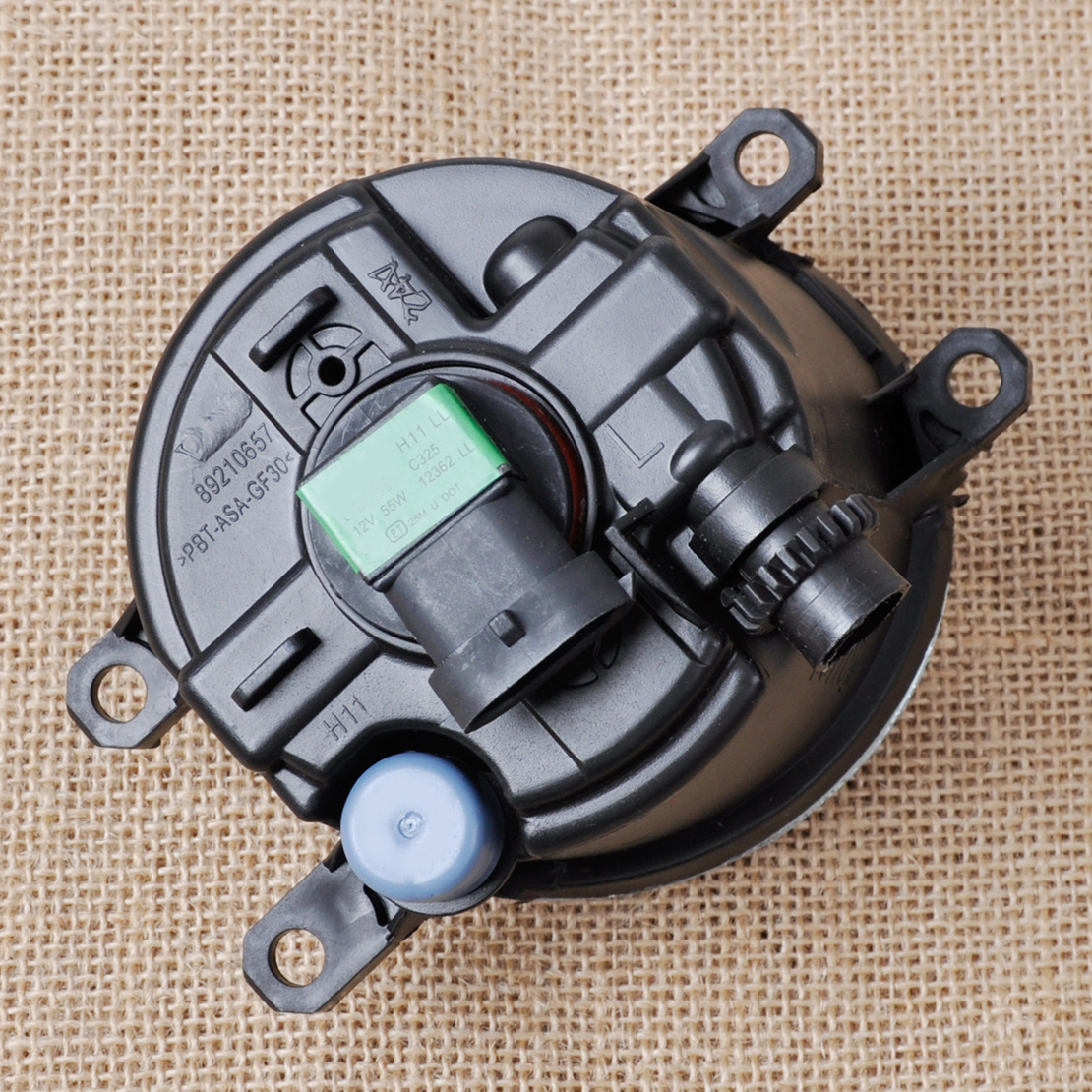 New Fog Light Driving Lamp Right Side For Toyota Yaris