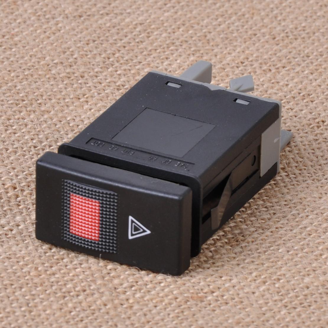 8d0941509e emergency hazard flasher warning light switch. Black Bedroom Furniture Sets. Home Design Ideas