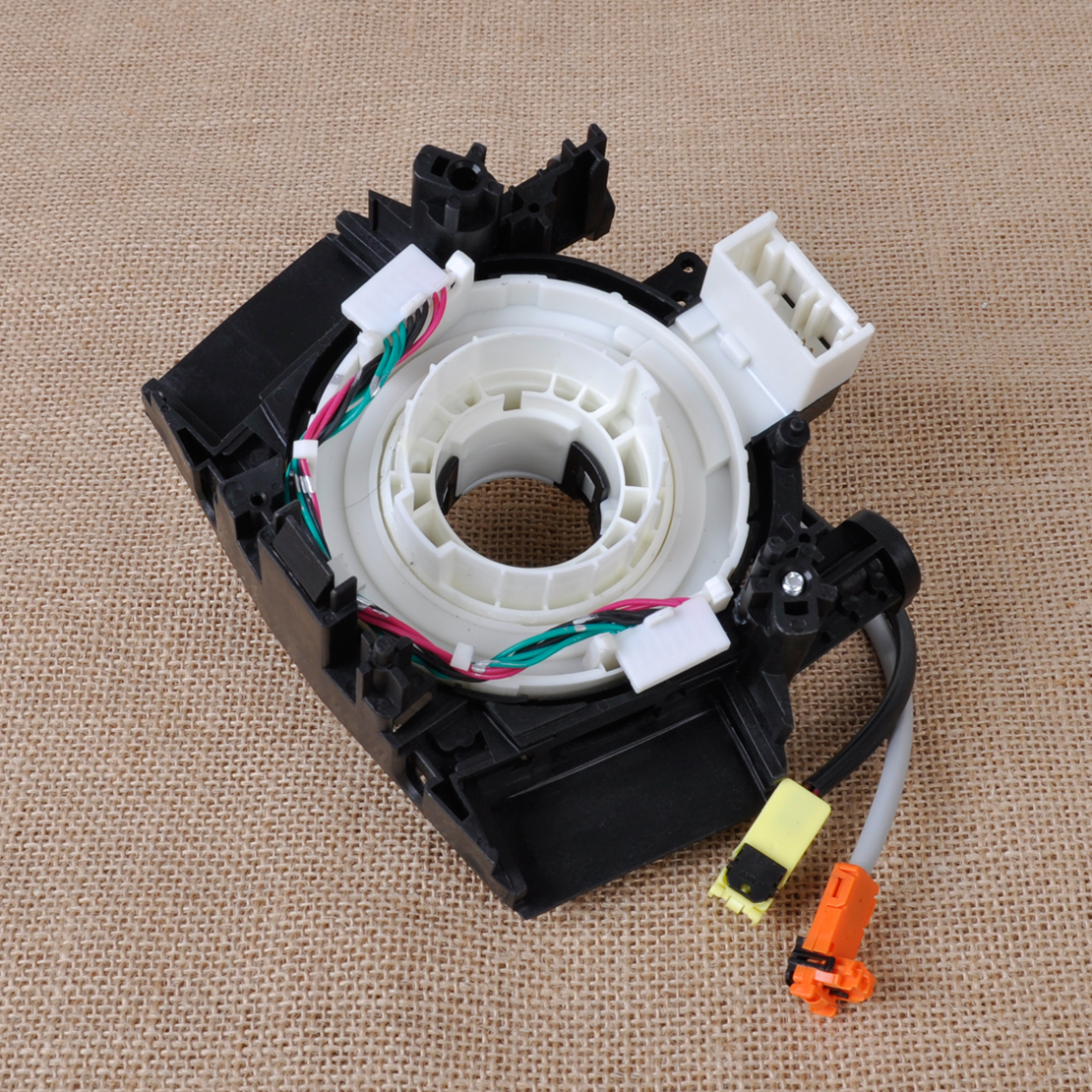 Airbag Spiral Cable Clock Spring For Nissan 350z Versa