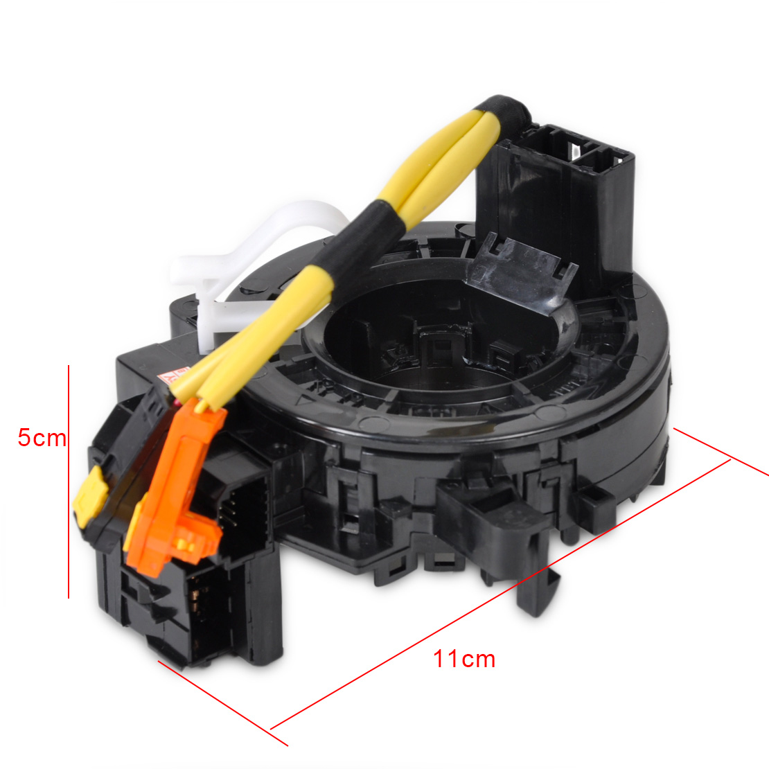 For Toyota Camry Corolla RAV4 Yaris Airbag Spiral Cable Clock Spring 84306-0E010