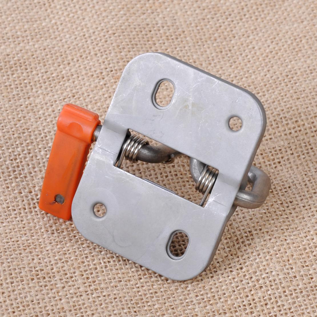 For JETTA 2011-2015 MK6 Engine Bonnet Lid Release Hood Upper Lock Latch Catch
