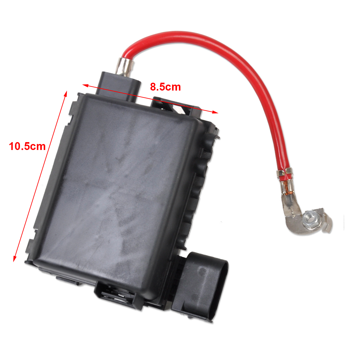 New fuse box battery terminal for vw beetle golf bora