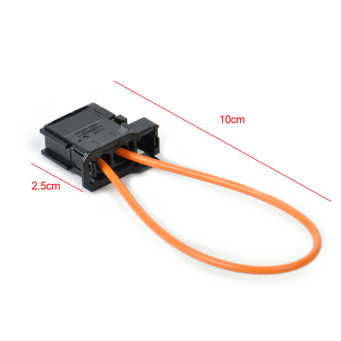 Most Optical Fiber Loop Male Connector Adaptor Terminator For Cable Wire Harness Resume 2