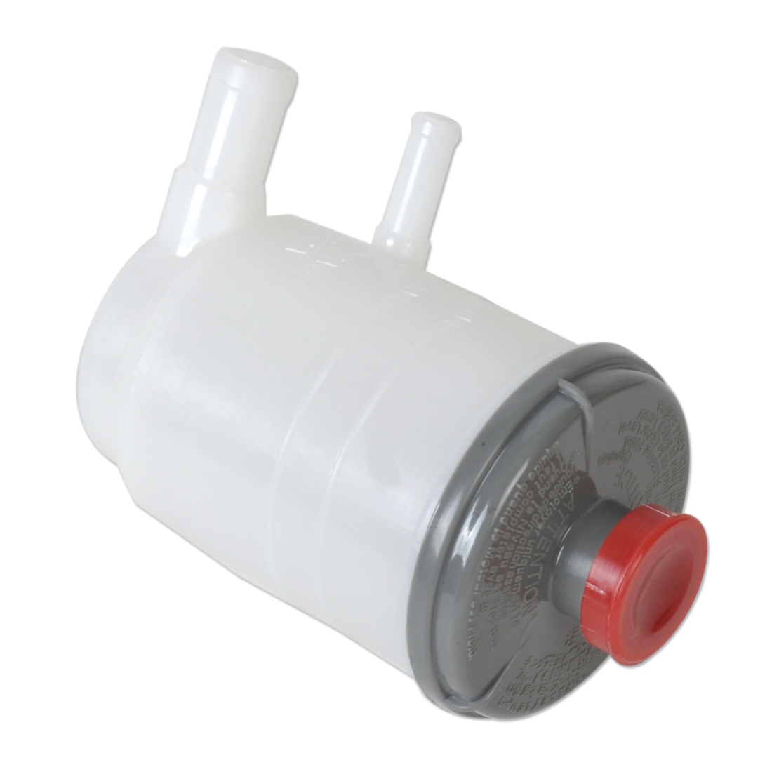 Power Steering Pump Fluid Reservoir Tank Bottle For Accord