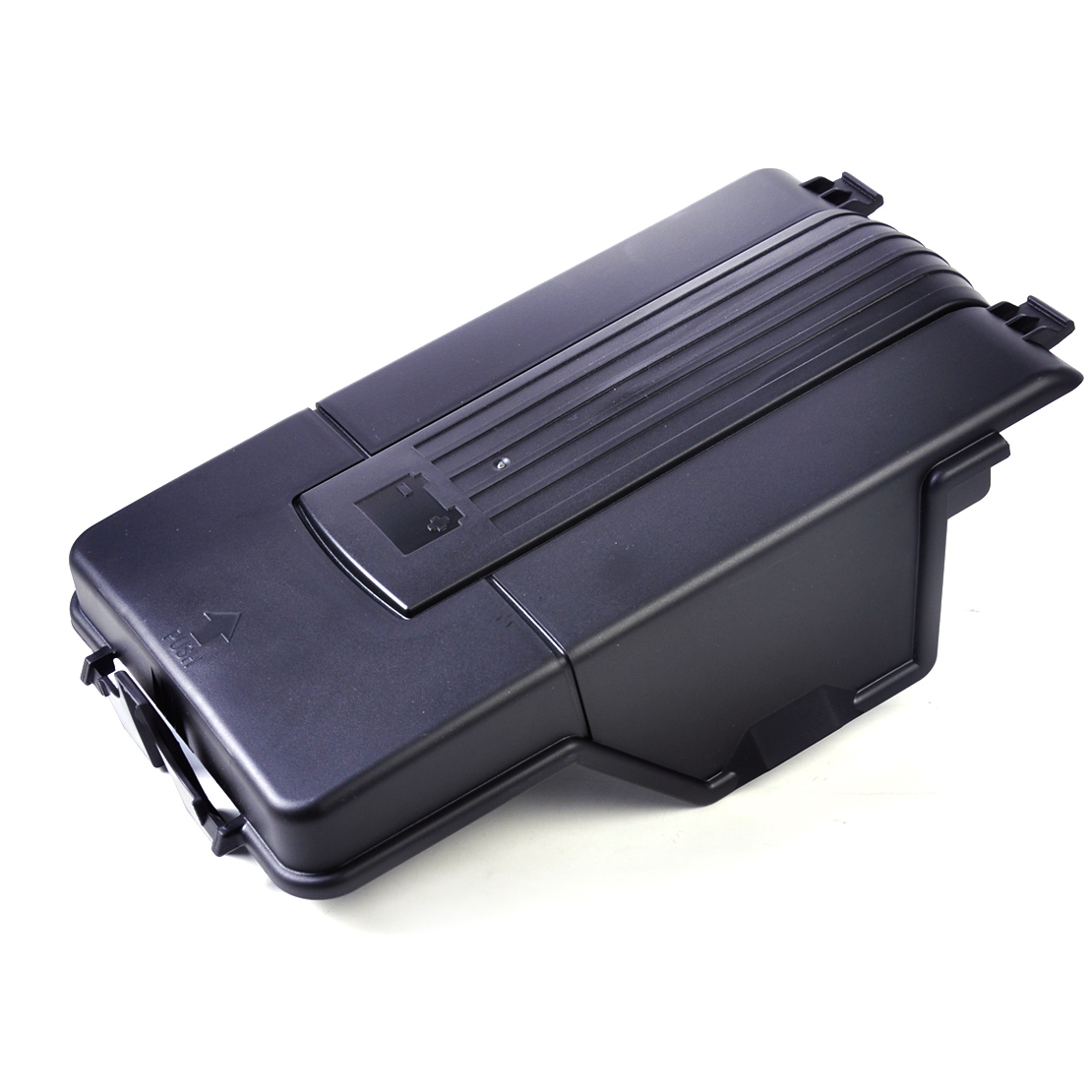 battery tray cover trim for vw jetta golf touran tiguan 1kd 915 443 ebay. Black Bedroom Furniture Sets. Home Design Ideas