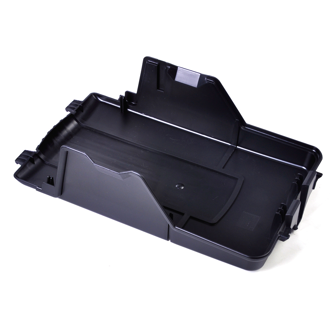 battery tray trim cover for vw jetta golf touran tiguan. Black Bedroom Furniture Sets. Home Design Ideas