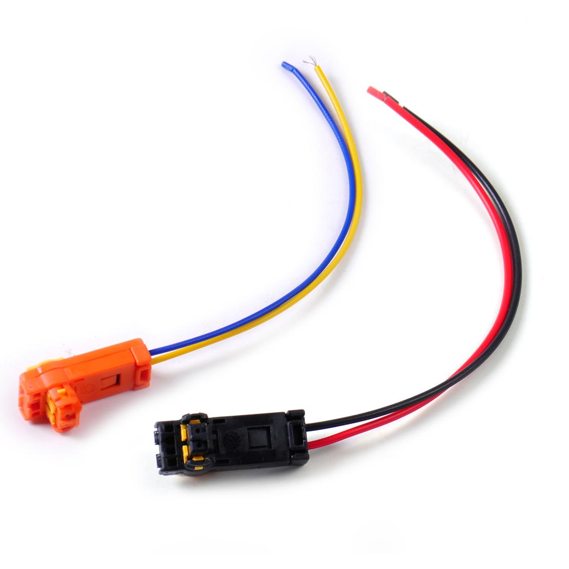 [DIAGRAM_09CH]  2pcs For VW Toyota Nissan Mazda Subaru Airbag Clockspring Wires Connector  Plugs ushirika.coop | Vw Air Bag Wiring |  | Tanzania Federation of Cooperatives