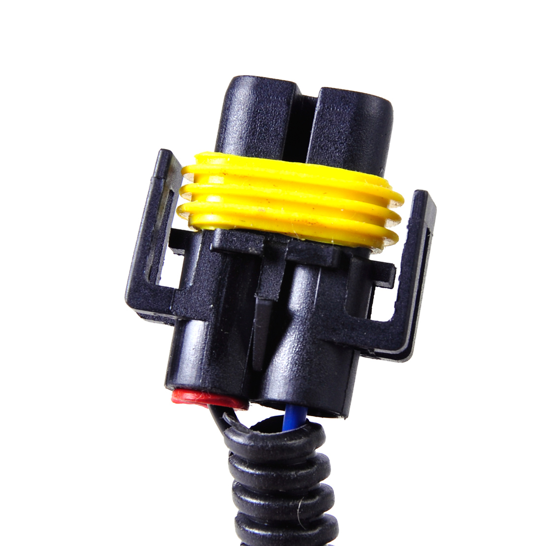 Wiring Harness Sockets Connector For H11 Fog Light Lamp