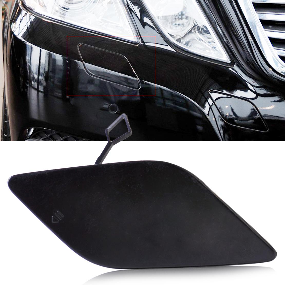 Front Bumper Tow Hook Cover Cap Fits Mercedes Benz W212 E350 E250 212 885 01 26 Ebay