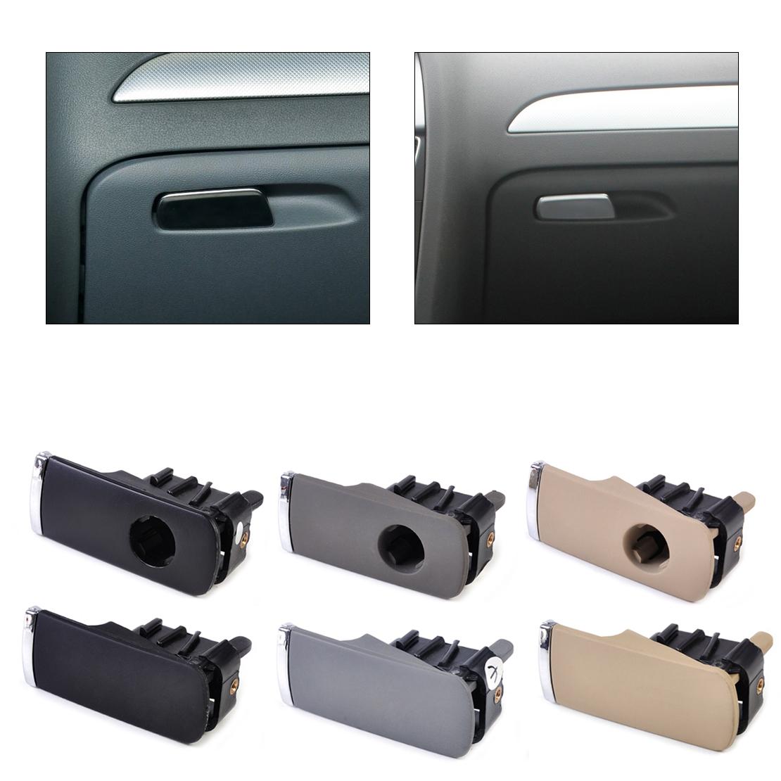 Handschuhfach Griff für Audi A4 Handschuhfachschloss Verschluss 8E1857131 Neu