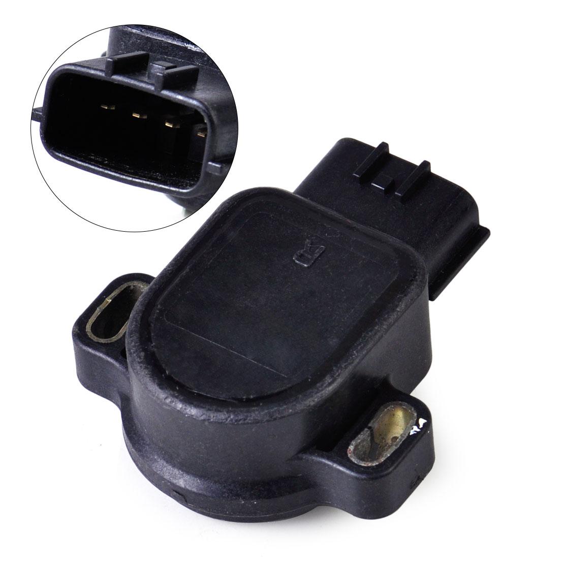 TPS Throttle Position Sensor For Subaru Forester Impreza Legazy Outback