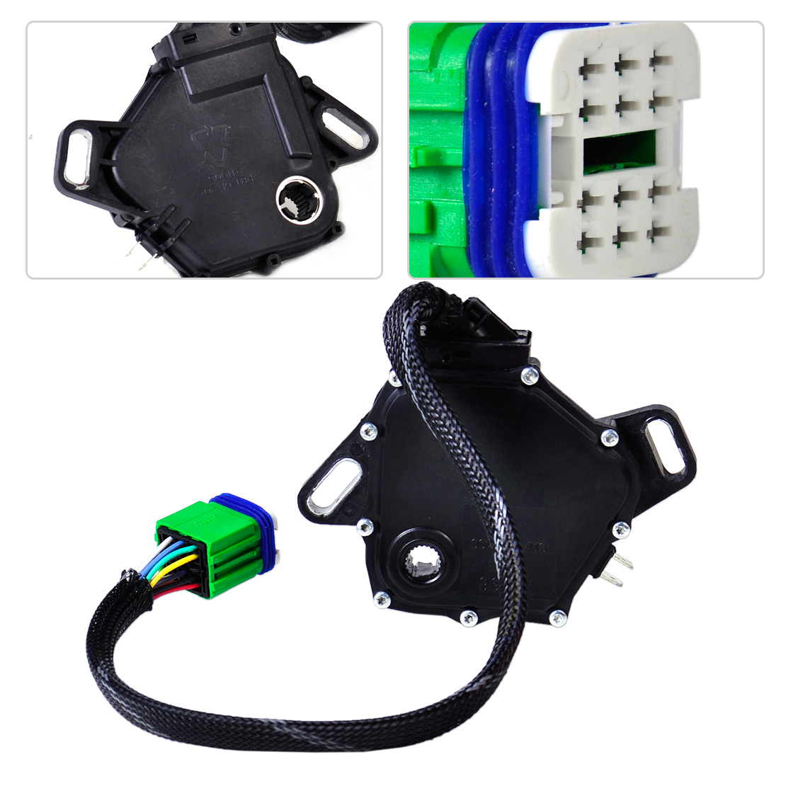 Multifunction transmission neutral switch 252927 252927 fits multifunction transmission neutral switch 252927 252927 fits peugeot 207 307 728360632470 ebay publicscrutiny Images