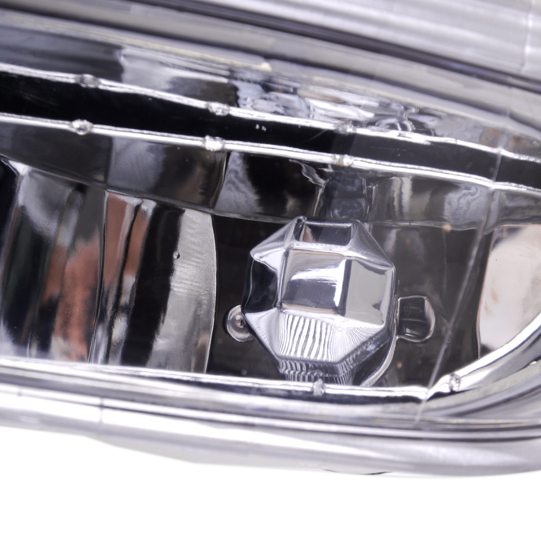 Right Front Fog Lamp Light With Bulbs Fit For TOYOTA