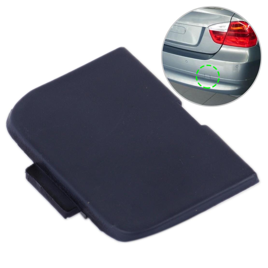 1 piece Front Bumper Tow Hook Cover Cap for BMW E46 318i 320i 325i 330i 325Xi