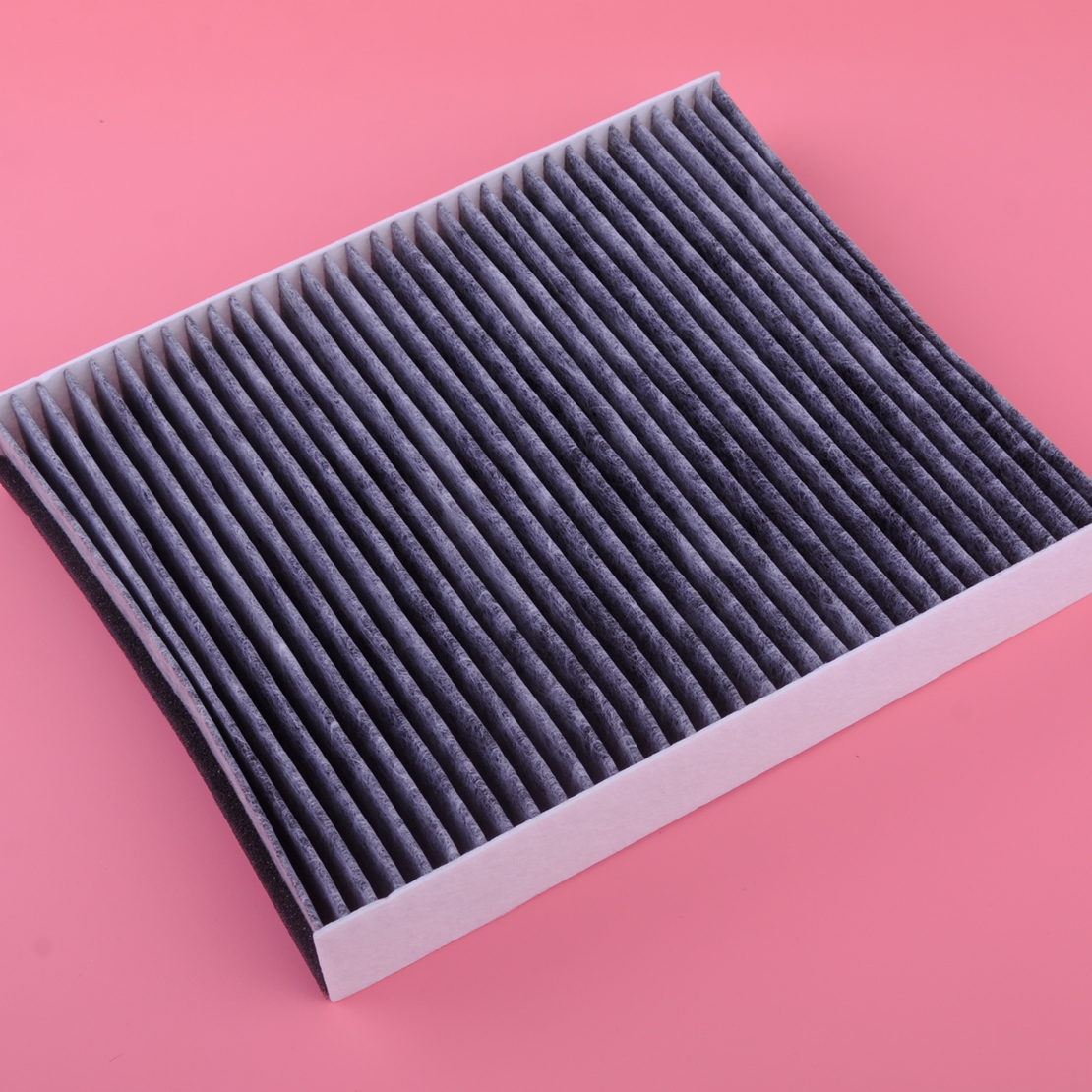 Fit Ford Escape C-Max Focus Lincoln Charcoal Car Cabin Air Filter AV6N-19G244-AA