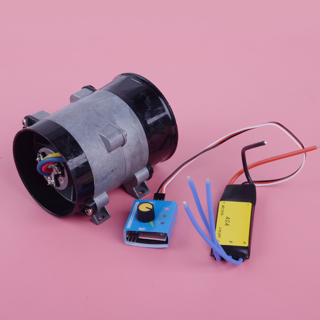 Universal Electric Turbo Review: Universal 12V Electric Turbine Power Turbo Charger Car Tan
