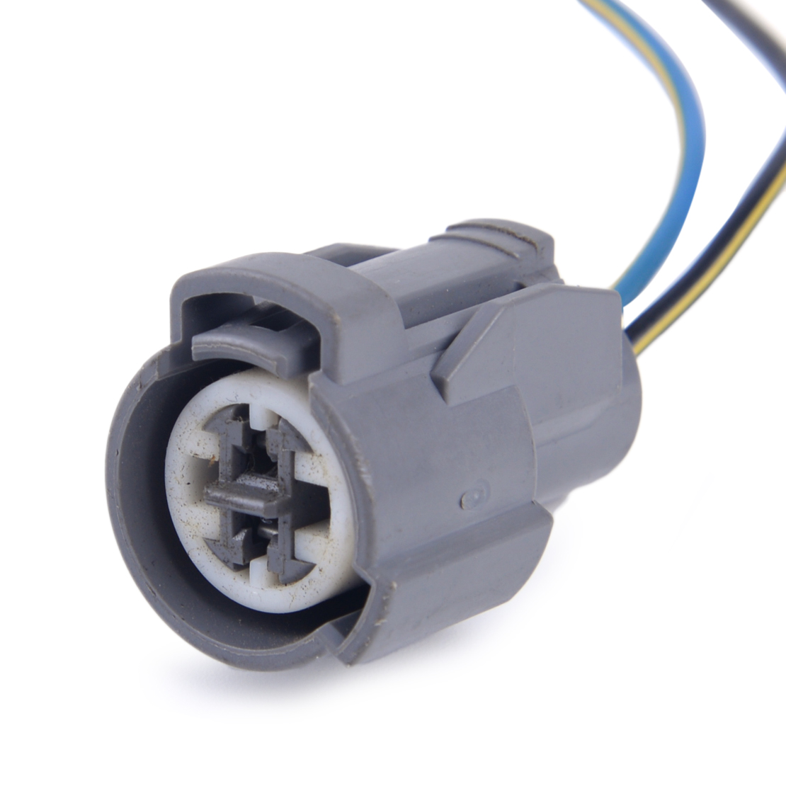 Engine Coolant Temperature Sensor Plug Fit For Honda
