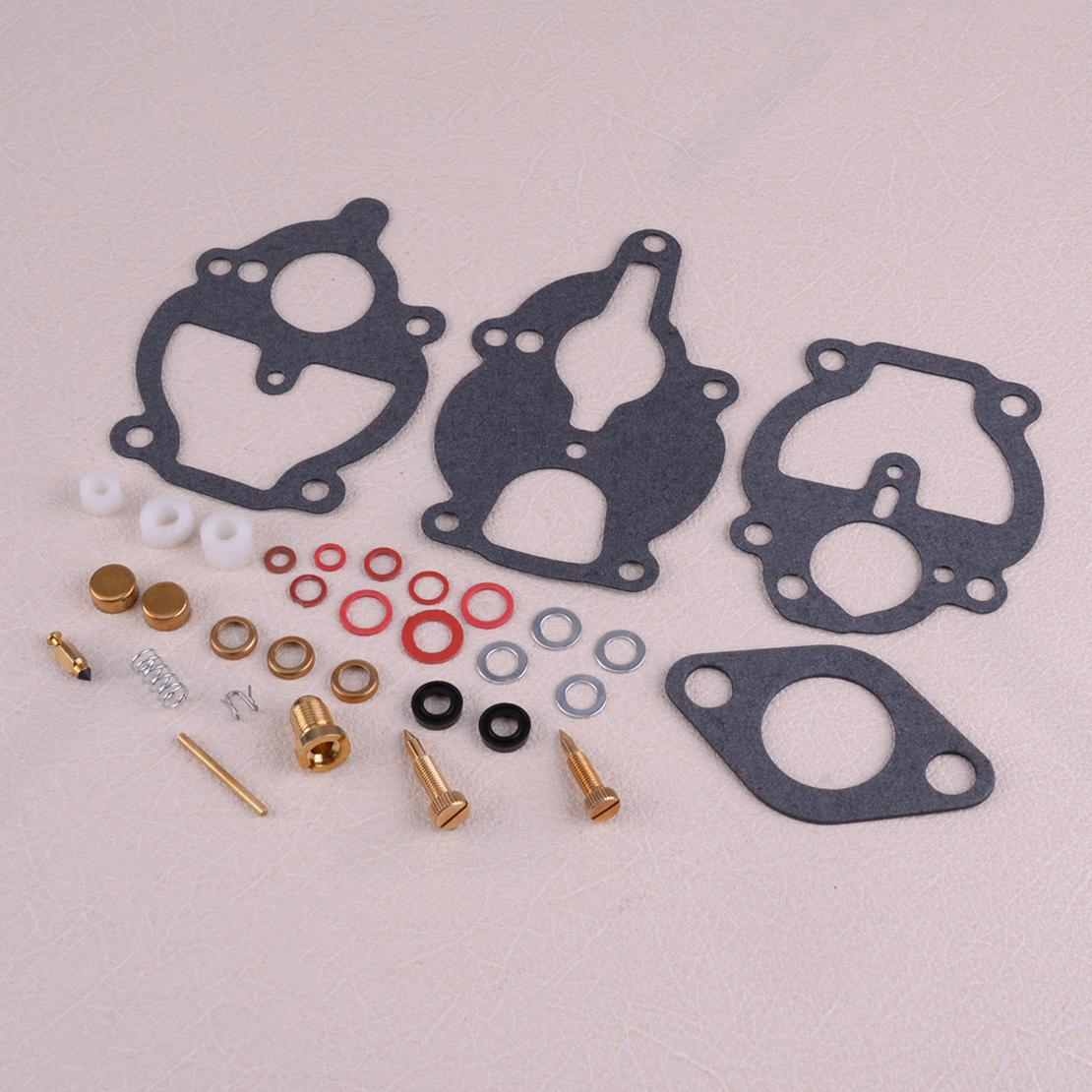 Reparatursatz Zenith 32IF2 Vergaser Renault R5 R9 R11 R19 1,0-1,4l Dichtsatz