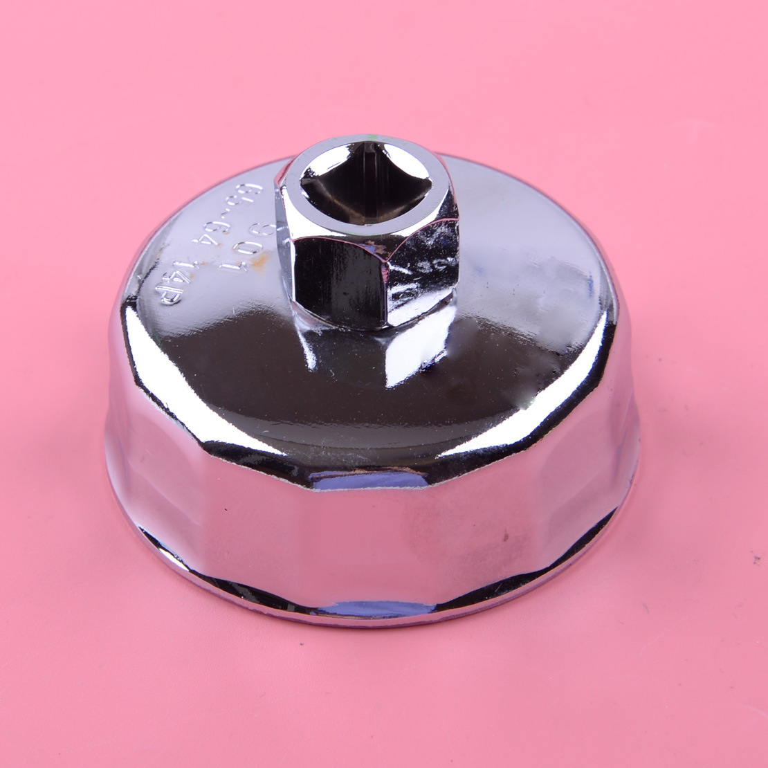 Car Oil Filter Remover Socket Wrench 65mm Fit For Acura CL