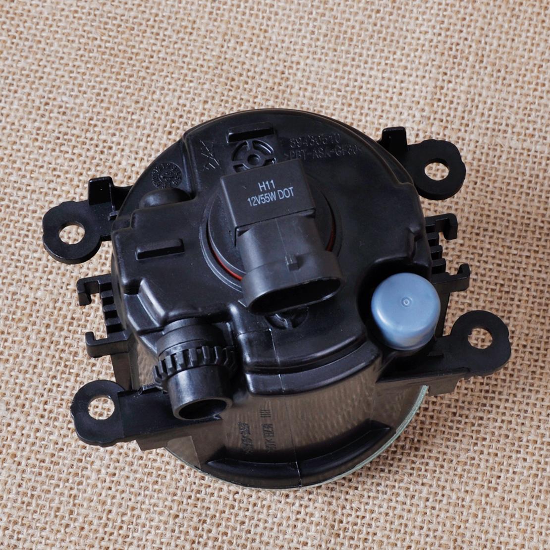 2 nebelscheinwerfer tagfahrlicht mit kabelbaum schalter. Black Bedroom Furniture Sets. Home Design Ideas