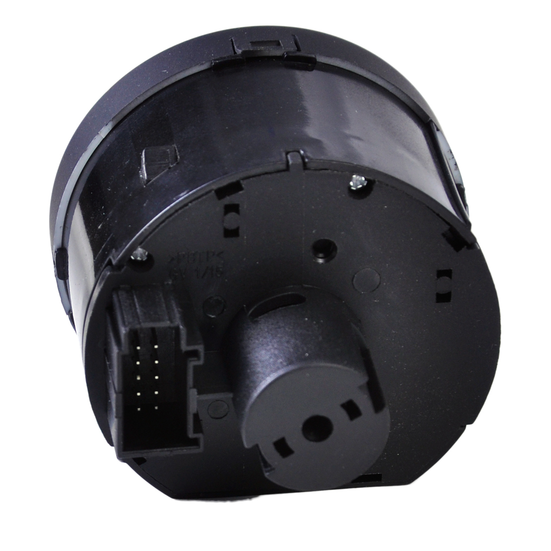 Headlight Mirror Window Switch Control Set Fits Vw Golf