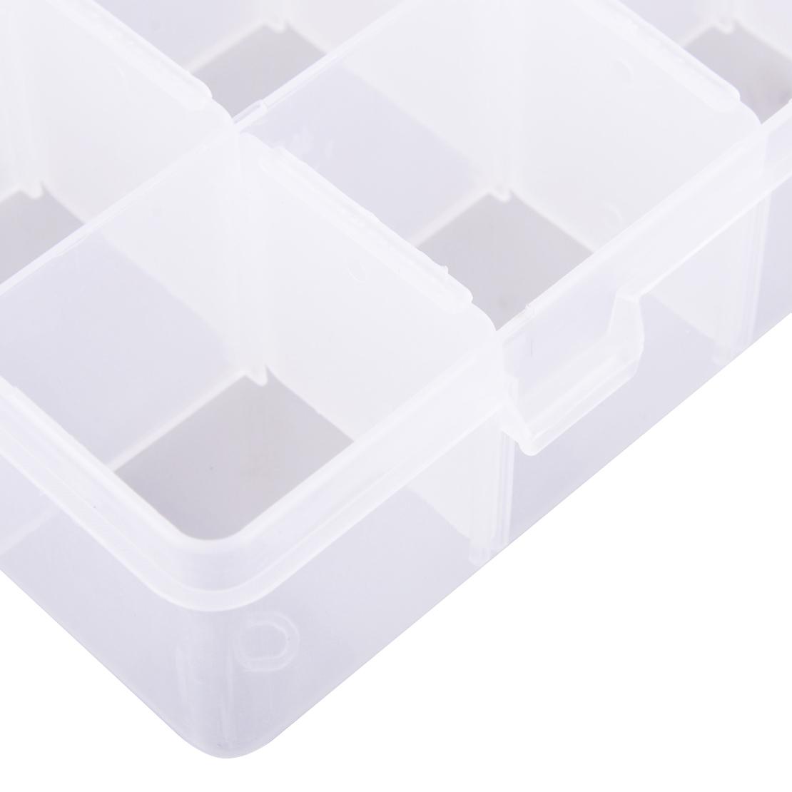 Zubehör Angeln Köder Box Zubehör Angelkoffer Deluxe 18* Sortimentskiste Tackle Lure Case