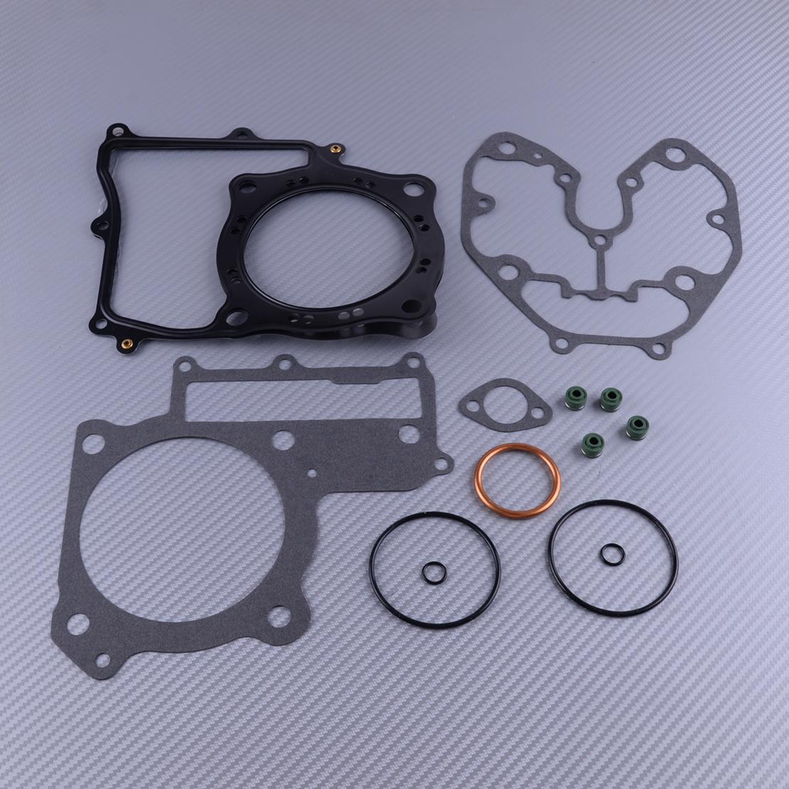 Piston Kit~2013 Honda TRX500FPA FourTrax Foreman Rubicon with EPS