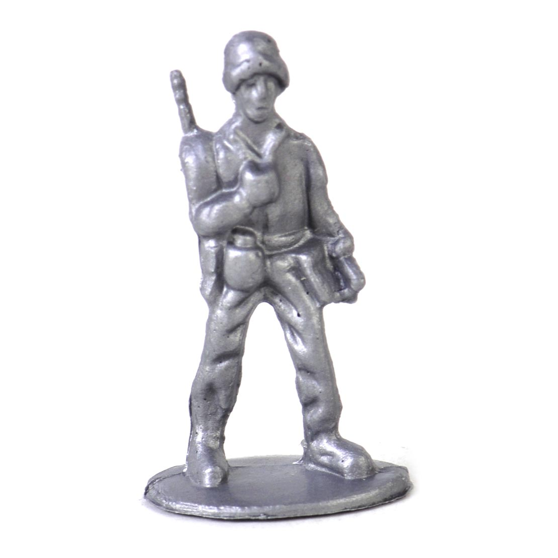 Toy Soldiers For Boys : New pcs toy military soldiers army men figures