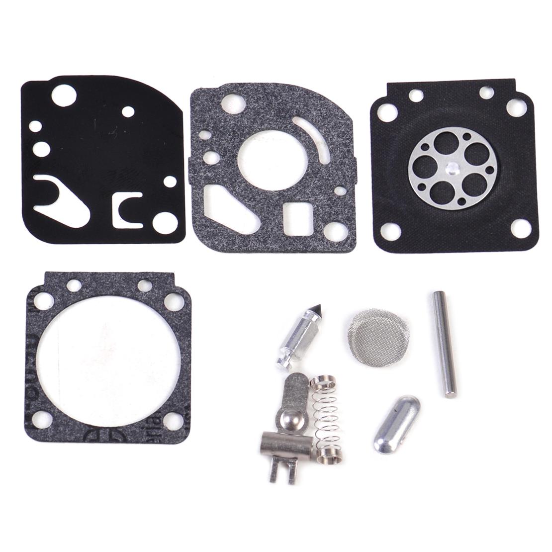 Vergaser Membrane Dichtungssatz 495770 795083 5083H 5083K fit Briggs /& Stratton