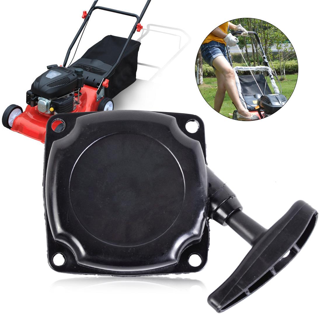 recoil pull start starter fit 49cc pocket bike gas scooter. Black Bedroom Furniture Sets. Home Design Ideas