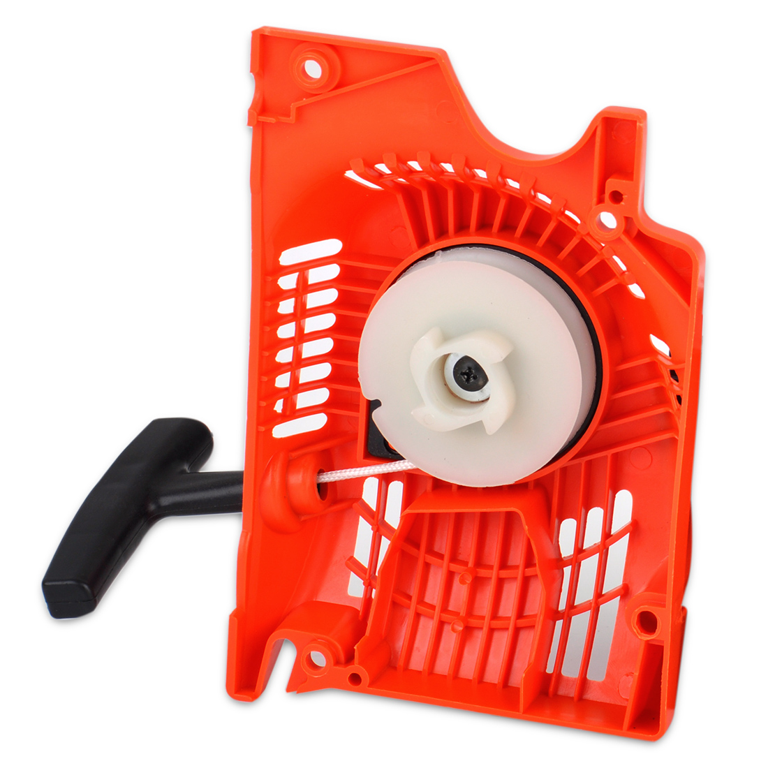 Pull Up Bar Nepal: Generator Recoil Pull Starter For Chinese Chainsaw 4500
