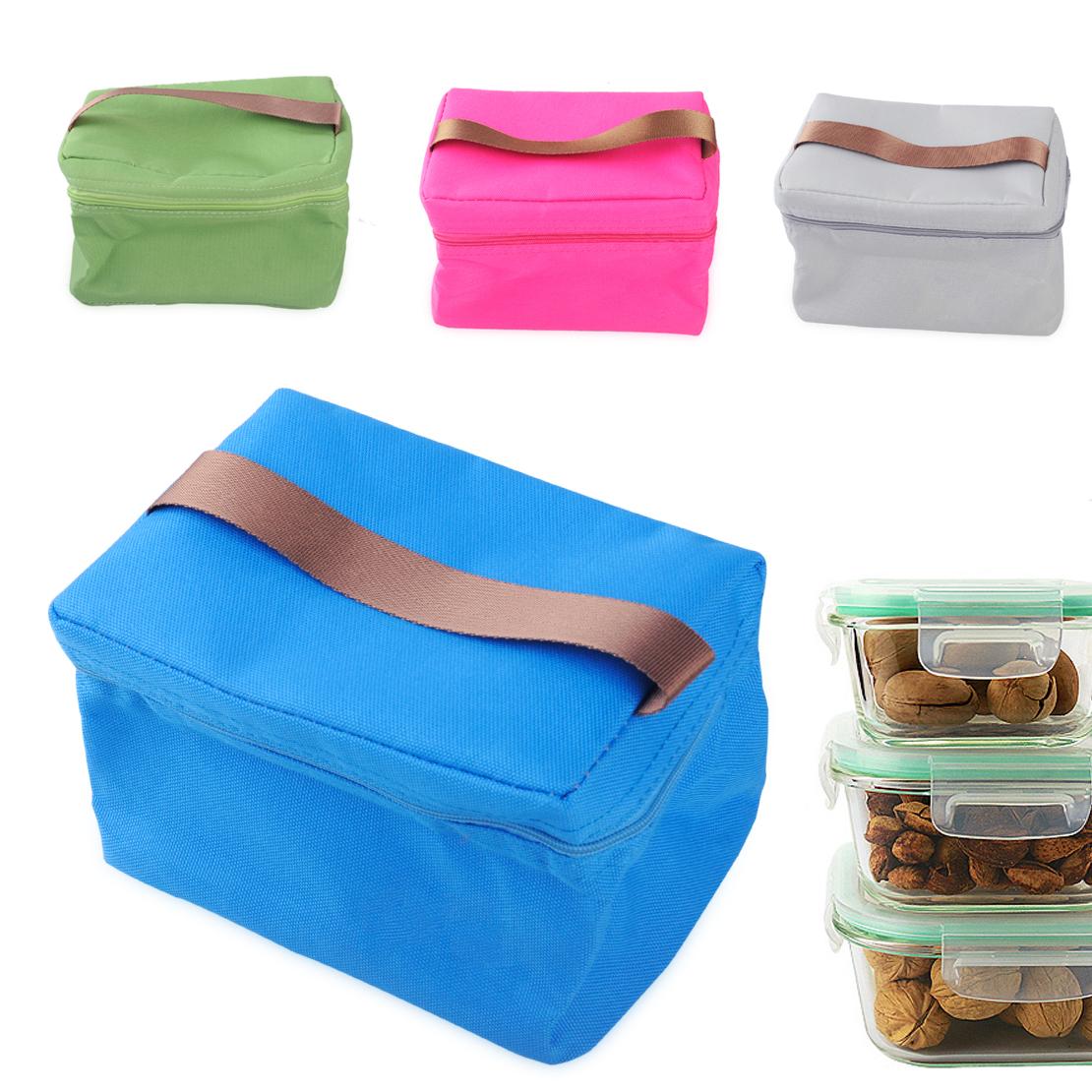 Tragbar Isoliertasche Kühltasche Kühlbox Picknicktasc…  
