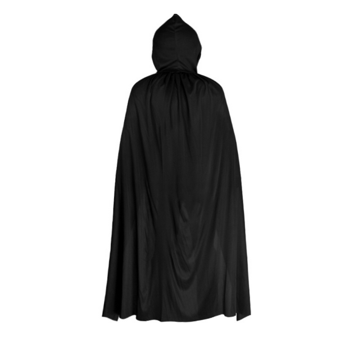 877915d5d0 Details about Halloween Long Vampire Hooded Cloak Witch Robe Cape Party Cosplay  Costumes Coats