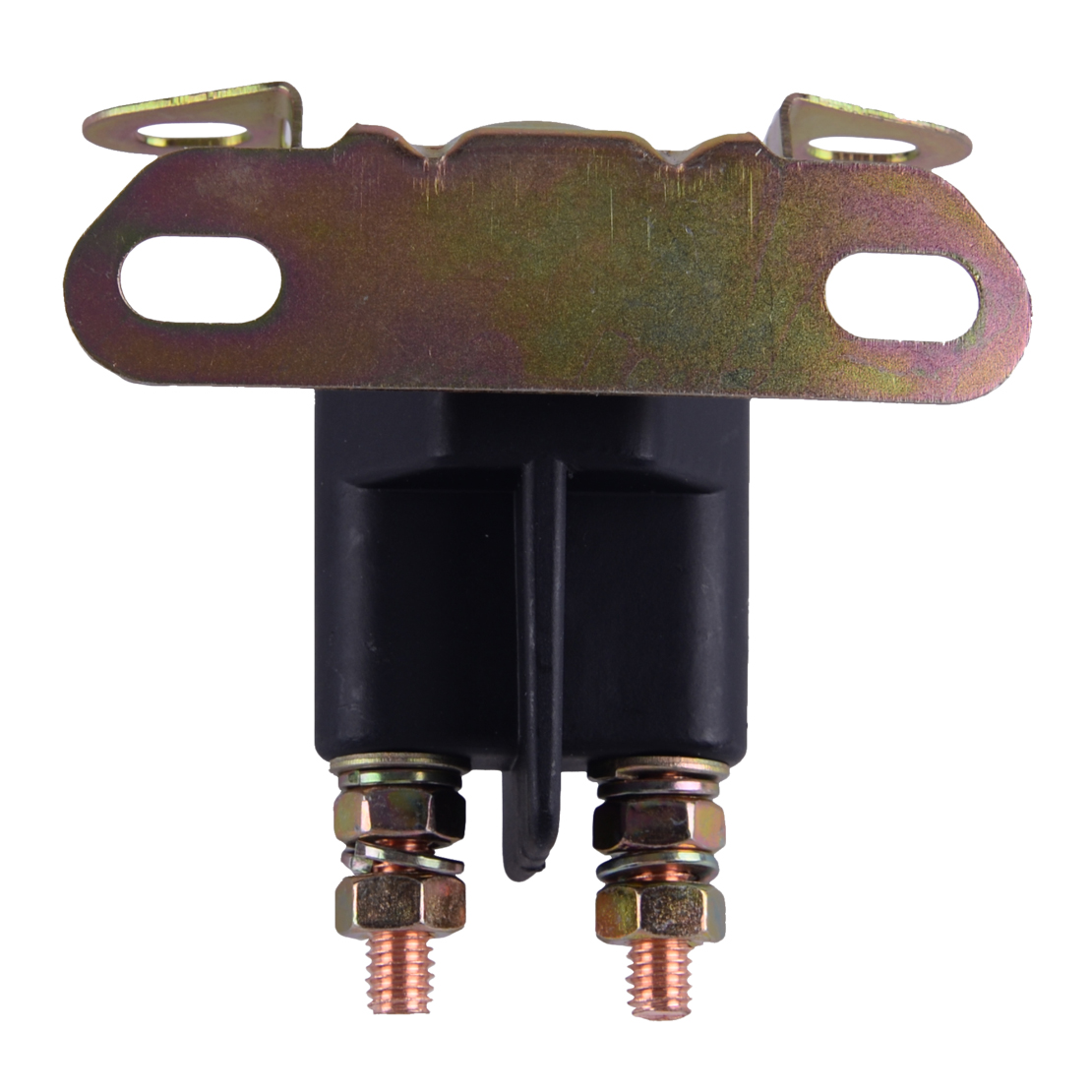 4 Post Starter Solenoid Relay Switch Fit For Toro Timecutter SS 784-1221-210