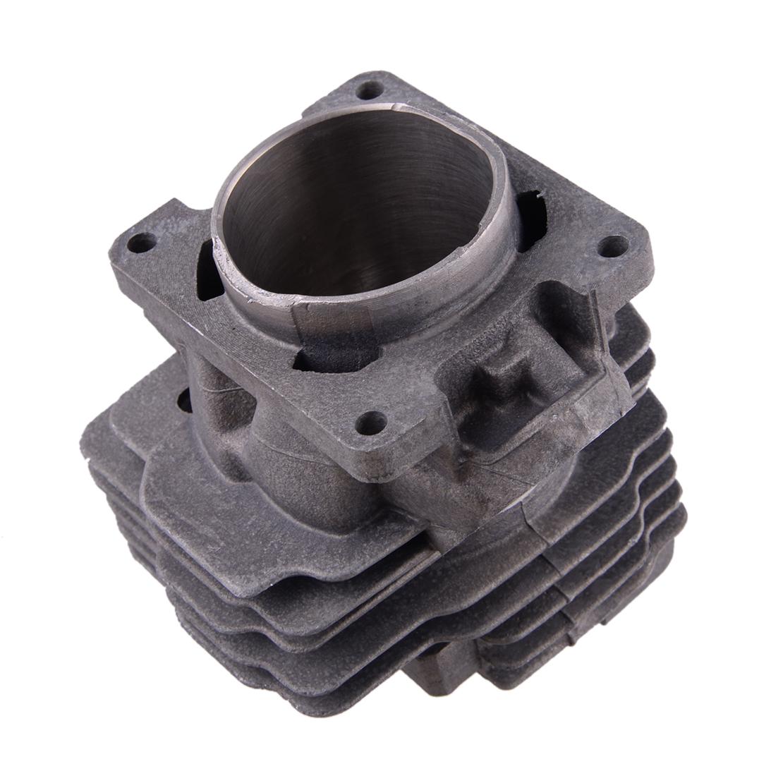 44.7mm Zylinder Kolben passt für Stihl MS261 MS261C mit Öldichtung Öl//Tankdeckel